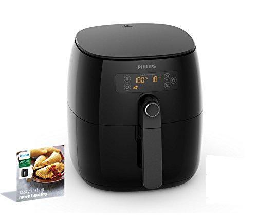 Philips - Airfryer Turbostar