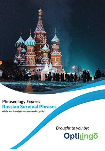 OptiLingo Phraseology Express Lernkurs für Anfänger, 15 Minuten pro Tag