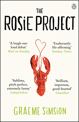 The Rosie Project - Format A