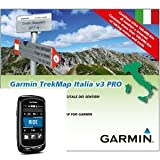 Garmin Edge 810 GPS Bike Computer Cartografico con GPS e Touchscreen,...
