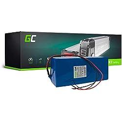 GC® EBIKE Batería 48V 17.4Ah Bicicleta Eléctrica Battery Pack Li-Ion con Celdas Panasonic Felt As Bikes Cannondale Torker