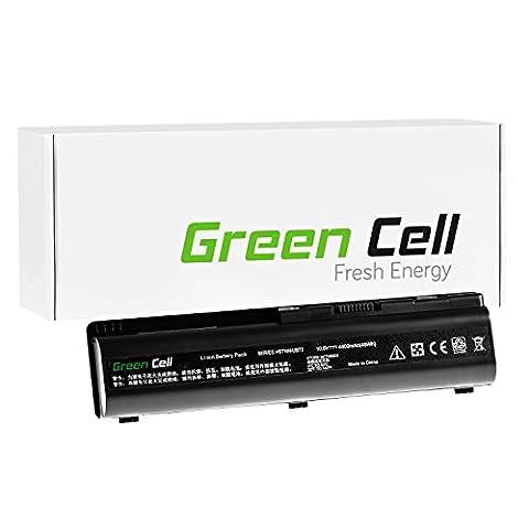 Green Cell® Standard Series Battery for HP Pavilion DV4-1210EA Laptop