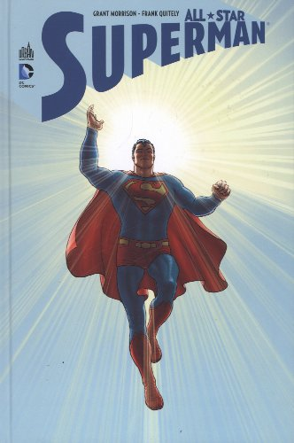 All-Star Superman + BRD