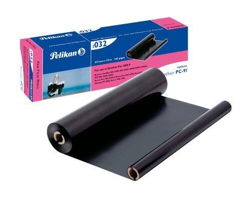 Preisvergleich Produktbild Pelikan Termotransfer-Rolle / 559074 schwarz PC91 / PC95,  Gr.2032