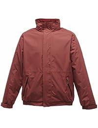 Regatta Dover - X-large chaqueta - borgoña