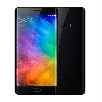 Xiaomi Mi Note 2 6GB/128GB 4G Negro Libre