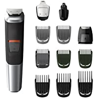 Philips MG5740/15 - Multigroom - Tondeuse Multi-styles Series 5000 12-en-1