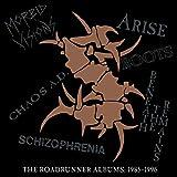 The Roadrunner Albums: 1985-1996 [Vinilo]