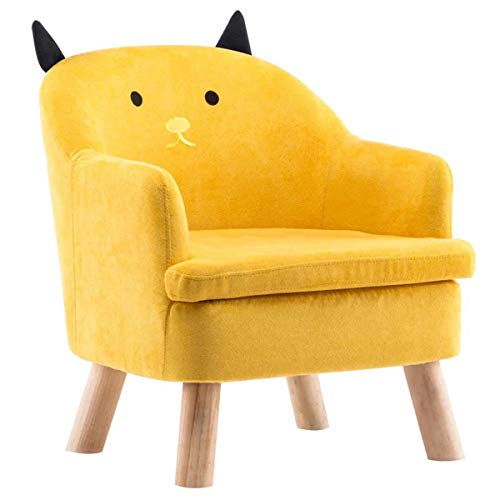 Kids Sofa Cute Baby Lazy | Kindersofa Junge Mädchen Prinzessin Kleines Sofa Schlafzimmer Faules Sofa Sitz Cartoon Kleines Sofa 3 -