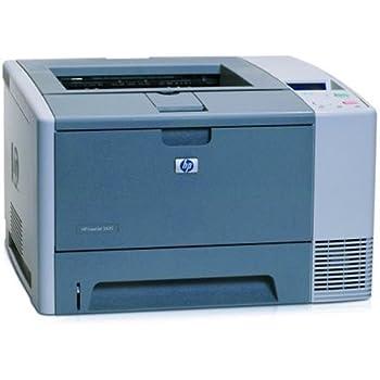 HP LaserJet 2420 - Impresora láser (1200 x 1200 DPI, 75000 páginas ...