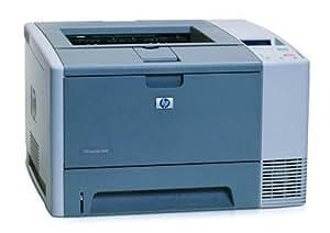 HP LaserJet 2420 - Printer - B/W - laser - Legal, A4 - 1200 dpi x 1200 dpi - up to 28 ppm - capacity: 350 sheets - parallel, USB