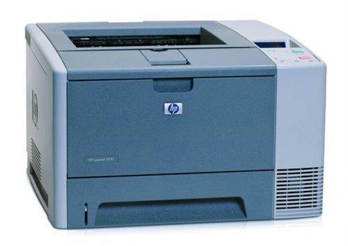 HP LaserJet 2420d - Printer - B/W - duplex - laser - Legal, A4-1200 dpi x 1200 dpi - up to 28 ppm - capacity: 350 sheets - parallel, USB