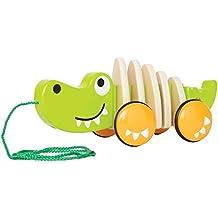 Hape E0348 - Krokodil Croc