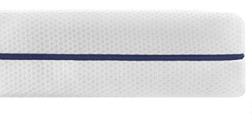 Traumnacht Colchón de espuma Dureza 3 90 x 190