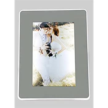 Buy Pragati Pro magic mirror and photo frame Online at Low Prices in ...