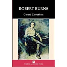 Robert Burns (Writers & Their Work) (Writers and their Work)
