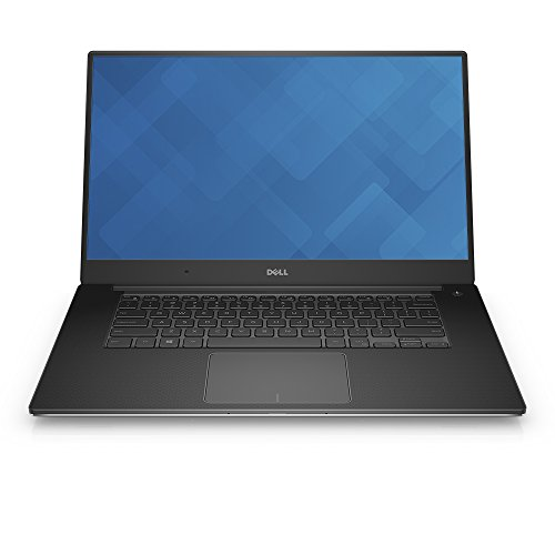 Dell XPS 15 15.6-Inch Notebook (Carbon/Silver) – (Intel Core i7-6700HQ, 16 GB RAM, 512 GB SSD NVIDIA GTX960M, 2 GB Dedicated Graphics, BT/CAM, Full HD, Windows 10) image