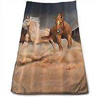 Toallas, Toallas de playa, Beach Towel, Hand Towels, Horse Multi-Purpose