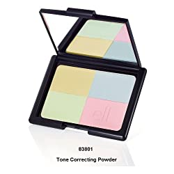 (3 Pack) e.l.f. Studio Tone Correcting Powder - Tone Correcting