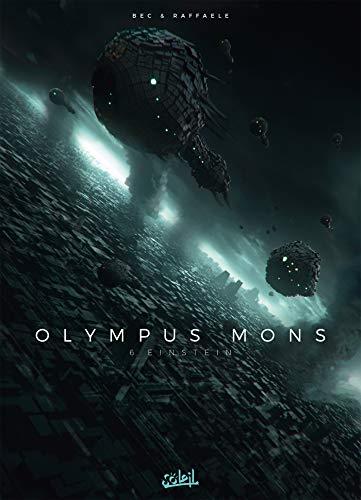 Olympus Mons 06 - Einstein
