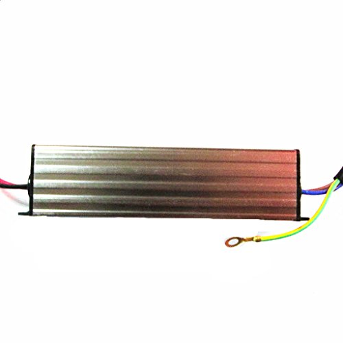 Sharplace LED Leuchmittel Trafo Ac 85-265v Zu 25-40v | LED-Treiber/Driver/Netzteil/Transformator für Leuchtmittel | 50w