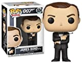 Funko- Pop Vinile James Bond Sean Connery, Multicolore, Standard, 24704
