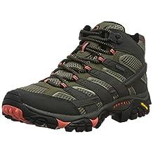 MERRELL MOAB 2 MID GTX Kadın Spor Ayakkabılar