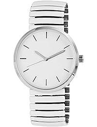 Excellanc - Reloj de Pulsera analógico para Mujer (Mecanismo de Cuarzo c9c9dbc7948f