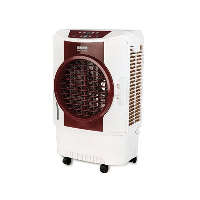 Usha Maxx Air RC CD504E 50-Litre Desert Cooler (White/Maroon)