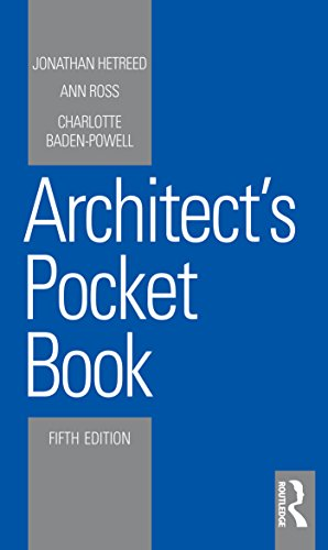 Read e book online architects pocket book routledge pocket books read e book online architects pocket book routledge pocket books pdf fandeluxe Gallery