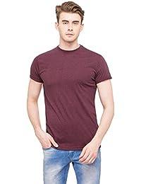 Globus Round Neck Casual T-shirt