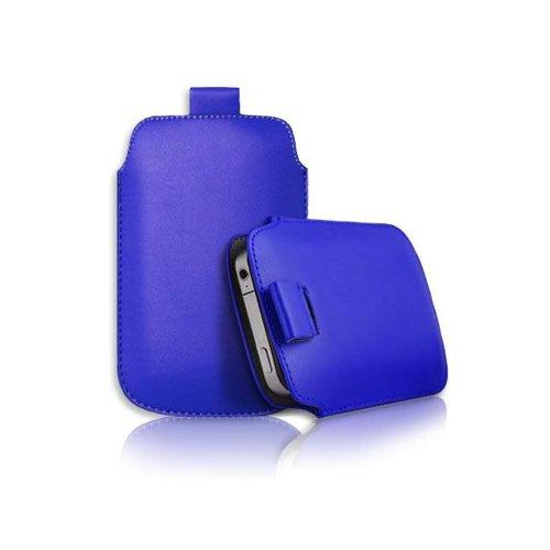 Lapinette pull-xl-bleu-50-saphir Schutzhülle für Archos 50Saphir blau
