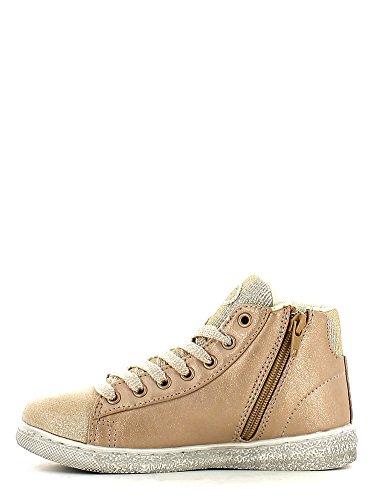 Lulù , Jungen Sneaker Helles Gold