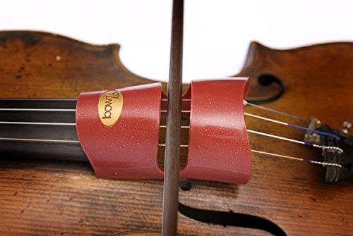Bowzo - Violin Straight Bow Practice Aid