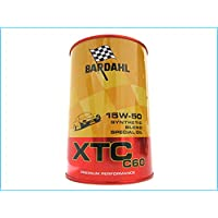Bar Dahl 324040 Fulleren C60 XTC 15 W50 Engine Oil 1 L preiswert
