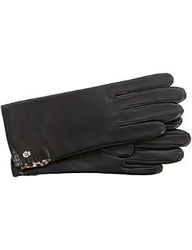 Erstklassige Handschuhe Echtleder für Damen von Roeckl in schwarz