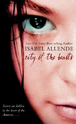 City of the Beasts [Mass Market Paperback]