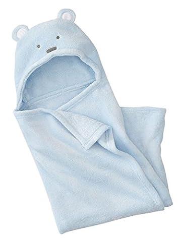 Peignoir Winnie - Robe de Chambre Polaire Enfant - Feelme