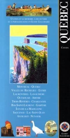 Québec (ancienne édition)