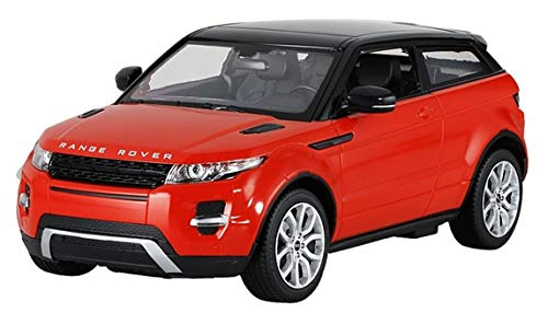 RC Range Rover Evoque Maßstab 1:14 rot 30 cm