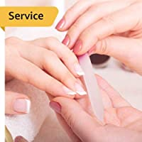 Manicure and Pedicure - Regular Polish - In-Home