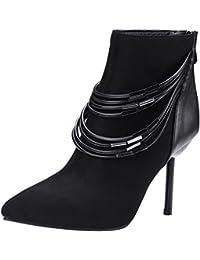 MissSaSa Mujer Formal Elegant Zapatos  Zapatos de moda en línea Obtenga el mejor descuento de venta caliente-Descuento más grande