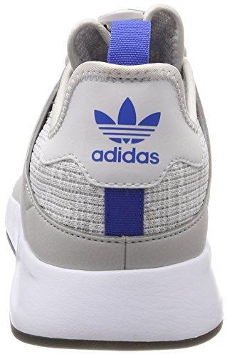 Griuno Griuno Herren blau grau X PLR adidas Fitnessschuhe 4xRX8qYw