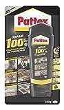 Pattex Repair 100%: la colle multi-usages pour vos projets de décoration, réparation et assemblage en intérieur comme en extérieur. Colle de réparation, multi-matériaux, 100g