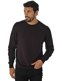 Chevignon Pull/Sweatshirt Pull u-togs 1667 burgundy