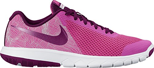 Nike 844988-600, Sneakers trail-running fille Rose