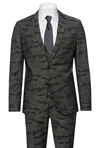 DRYKORN Anzug L-Irving für Herren in Grün, 46