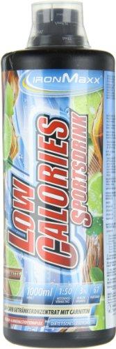 Ironmaxx Low Calories Sportsdrink