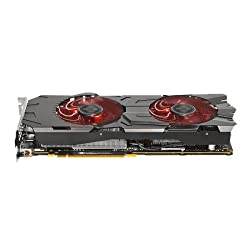 KFA2 GeForce GTX 1080 Ti EXOC PCI-E Gaming-Grafikkarte, 11GB GDDR5X, schwarz