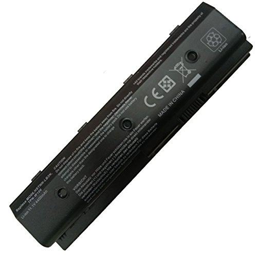Laptop Batterie für HP 671731-001 MO06 MO09 HP Pavilion DV4-5000 DV6-7000 DV7-7000 Envy DV4-5200 DV6-7200 (Li-ion 11.1V 4400mAh) (MO06) (Akku Dv4 Pavilion Laptop Hp)